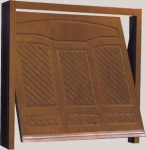 Basculante in legno modello Savona